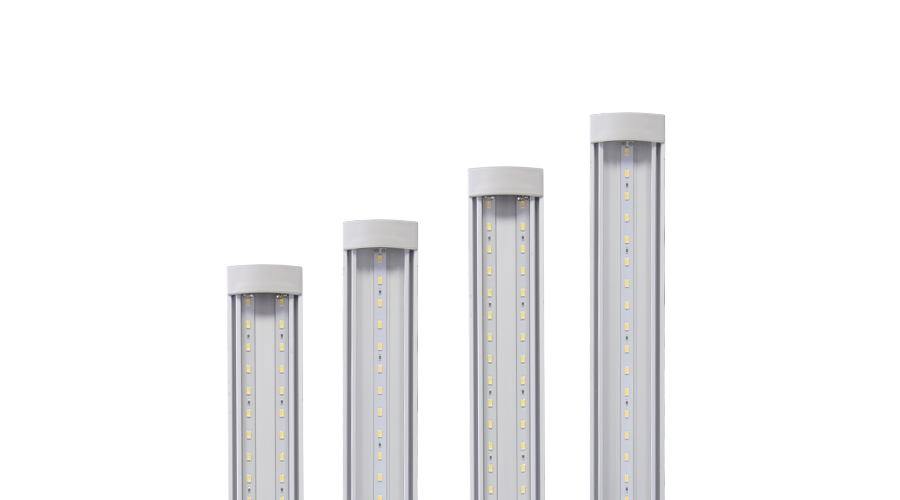 prof industrial led